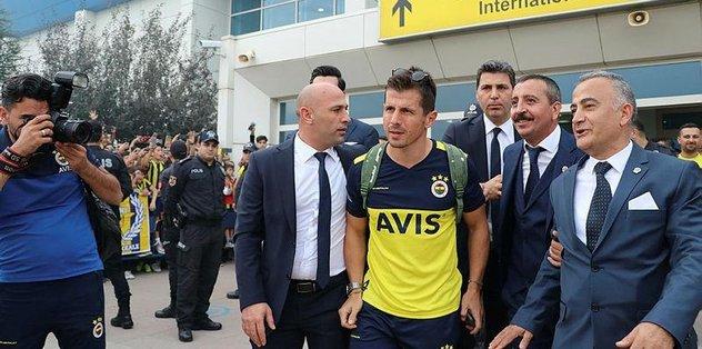 Fenerbahçe yeni sayfa açmak istiyor