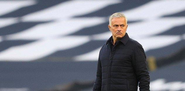 Mourinho'nun gözü Ozan Kabak'ta! Tottenham'a mı gidiyor? - Futbol -