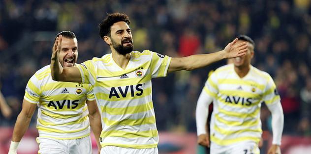Galatasaray'dan sürpriz Mehmet Ekici hamlesi! İmzalar her an atılabilir - Futbol -