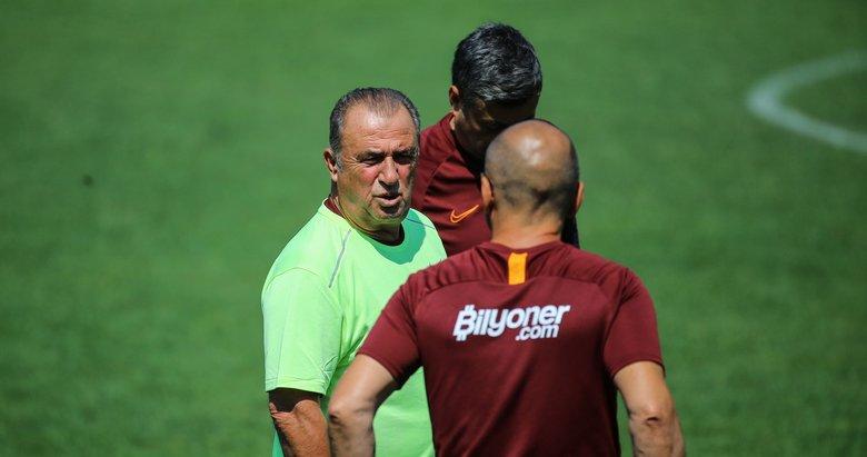 Galatasaray'dan Fenerbahçelileri çıldırtacak transfer!