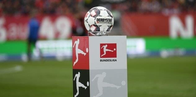 Son dakika: Bundesliga'da yeni sezon 18-21 Eylül hafta sonunda başlayacak