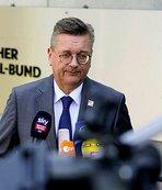 DFB Başkanı Grindel'den Mesut Özil itirafı
