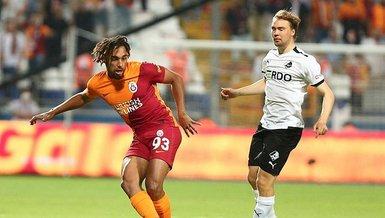 GALATASARAY HABERLERİ- Galatasaray'a Konyaspor maçı öncesi Sacha Boey müjdesi