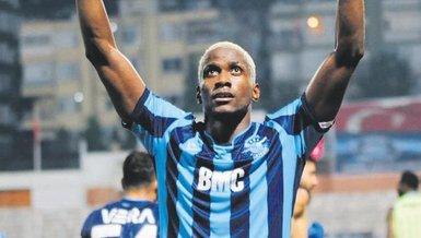 Son dakika transfer haberleri: Abdullah Avcı listeye ekledi! Trabzonspor'dan Rassoul'e kanca