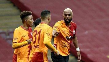 Galatasaray dejavu yaşıyor!