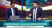 Ali Akman transferinde flaş gelişme! Canlı yayında açıkladı