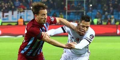 Trabzonspor'un evde siftahı yok