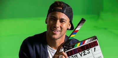 Neymar'dan Alex de Souza paylaşımı