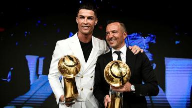 Cristiano Ronaldo'dan flaş koronavirüs kararı! Gönülleri fethetti