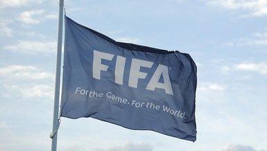 FIFA Başkan Yardımcısı Ahmed Ahmed'e 5 yıl men cezası