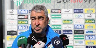 Samet Aybaba Başakşehir maçında revizyona gidiyor