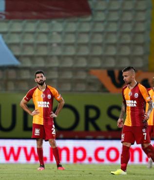 Galatasaray'a pandemi faturası: İşte o dev kayıp!