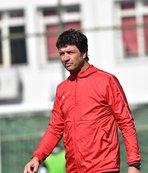 Cihat Arslan: İyi bir atmosfer yakaladık