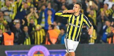 İşte Fenerbahçe'yle yapılan sözleşme!