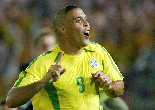 Ronaldo saç stilini nereden ilham aldığını açıkladı