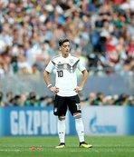 """Mesut Özil: """"İsveç maçı bizim için final olacak"""""""