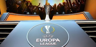 UEFA Europa League's qualifying draws made