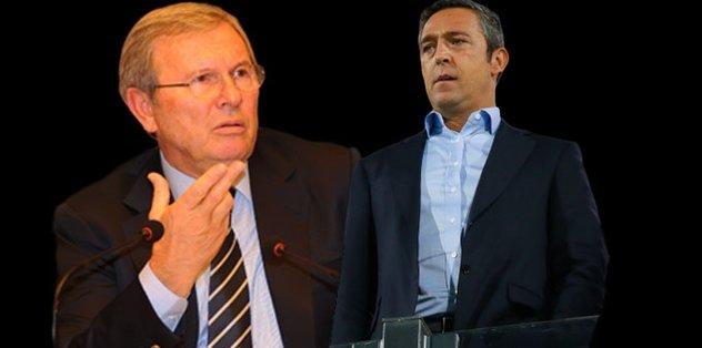 MHK Başkanı Zekeriya Alp ile Ali Koç'un ticari bağlantıları ortaya çıktı