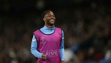 Son dakika transfer haberi: Barcelona ocak ayında Raheem Sterling'i kadrosuna katabilir