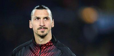 Sinisa Mihajlovic: Ibrahimovic Milan'dan ayrılacak