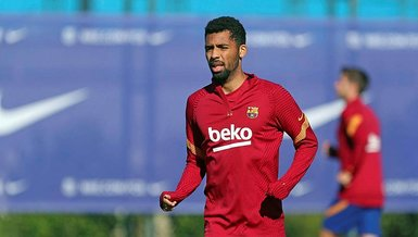 """Son dakika spor haberi: Matheus Fernandes'ten Barcelona'ya sitem! """"Bir e-mail ile..."""""""