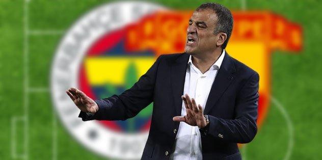 İşte Fenerbahçe'nin muhtemel Göztepe maçı 11'i