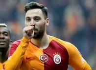 Sinan Gümüş'ün Galatasaray'dan istediği maaş ortaya çıktı!