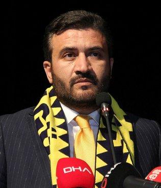 Ankaragücü'nden Fenerbahçe'ye 'harcama limiti' desteği!