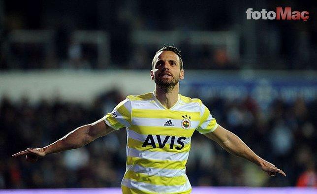Fenerbahçe'de golcünün adı var ama golü yok!
