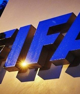FIFA İstanbul'da toplanıyor