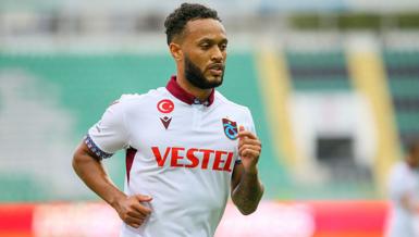 Lewis Baker transferi gündeme oturdu! İngiltere'den flaş tepki | Son dakika Trabzonspor haberleri