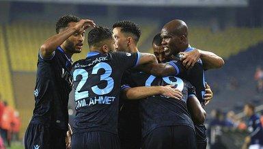 Trabzonspor Kasımpaşa'yı konuk ediyor! İşte muhtemel 11'ler