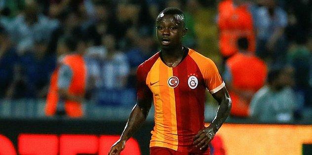 Galatasaray'a Seri için şartlı evet! - Süper Lig -