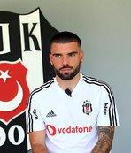 Pedro Rebocho'dan Beşiktaş taraftarına mesaj