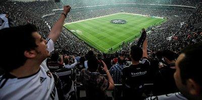 Beşiktaş-G.Saray maçının biletleri satışa çıkarıldı