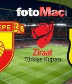 Göztepe - Yeni Malatyaspor | CANLI İZLE