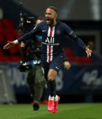 Neymar'dan Erling Haaland'a flaş gönderme!