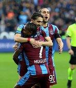 Trabzonspor bu sezon bir ilkin peşinde