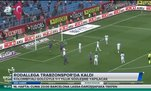 Rodallega Trabzonspor'da kalıyor