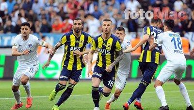 Fenerbahçe'de küfür şoku! Maç sonunda...