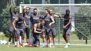 Trabzonspor'un hazırlık maçındaki rakibi Bandırma