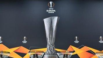 UEFA Avrupa Ligi finali sınırlı seyirciyle oynanacak!