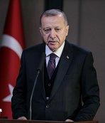 Başkan Erdoğan'dan Malatya Spor Köyü'ne tam destek