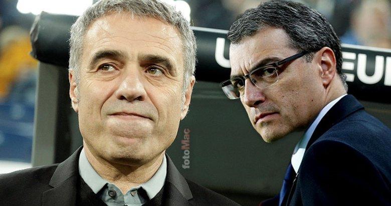 Ersun Yanal'ın istediği isme Comolli engeli! Ali Koç...   Son dakika Fenerbahçe haberleri