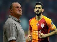 Galatasaray haberi: Emre Akbaba'ya büyük şok! Fatih Terim kararını verdi