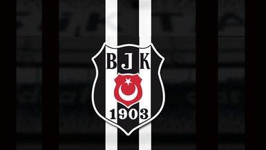 Beşiktaş Ajdin Hasic'in corona virüsüne yakalandığını açıkladı!