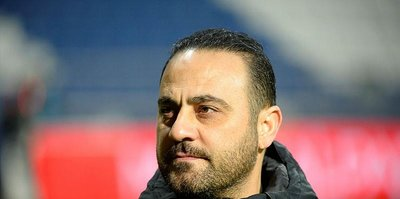 Son dakika: Hasan Şaş'a 8 maç ceza!
