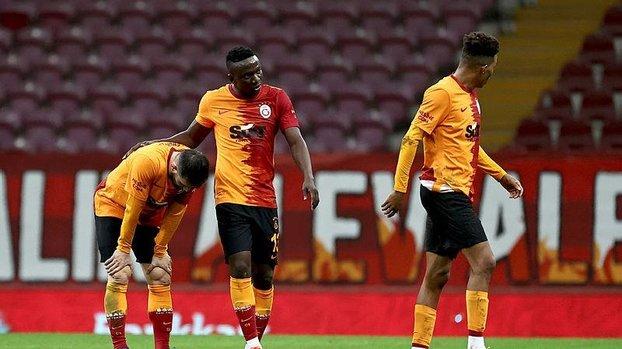 Zeki Uzundurukan: Galatasaraylı futbolcular maçı hafife almış! #