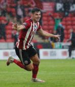 Sheffield United kritik galibiyeti tek golle aldı!