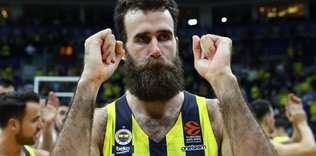 Gigi Datome EuroLeague'de ilk 10'da